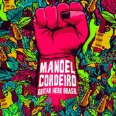 Guitar Hero Brasil de Manoel Cordeiro