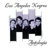 Antología 1969-1982 (Remastered 2003) von Los Angeles Negros