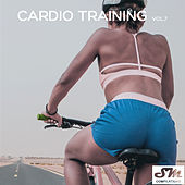 Cardio Training, Vol. 7 - EP de Various Artists