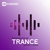 Progressive Trance Selections, Vol. 13 - EP by Various Artists