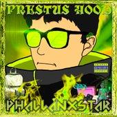 Phallanxstar de Prestus Hood