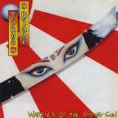Warrior Of The Rising Sun de Tokyo Blade