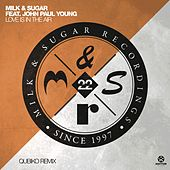 Love Is in the Air (Qubiko Remix) by Milk & Sugar