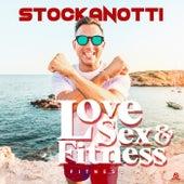 Love, Sex & Fitness (Fitness Mix) von Stockanotti