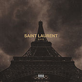 Saint Laurent. by Monz