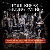 Sange på Rejse - The Vanlose Session by Poul Krebs