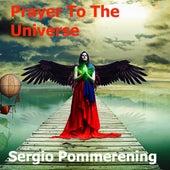 Prayer to the Universe de Sergio Pommerening