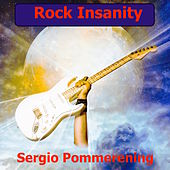 Rock Insanity de Sergio Pommerening