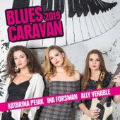 Blues Caravan 2019 de Various Artists