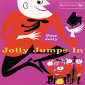 Jolly Jumps In by Pete Jolly