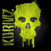 Killer Drumz Compilation 01 de Various Artists