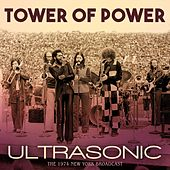 Ultrasonic von Tower of Power