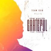 Grateful (feat. Furious) de Prime Minister