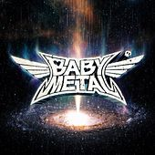 Elevator Girl (English Version) / PA PA YA!! / Starlight de Babymetal