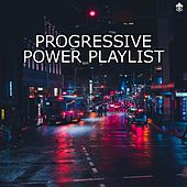 Progressive Power Album by Various Artists