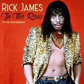 In The Raw de Rick James