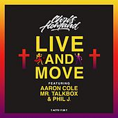 Live and Move von Chris Howland