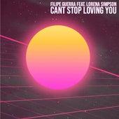 Cant Stop Loving You de Filipe Guerra