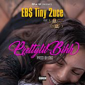 Prettylil Bihh (feat. Lost God) de EBS Tiny 2uce