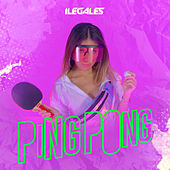 Ping Pong de Ilegales