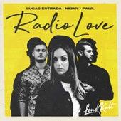 Radio Love de Lucas Estrada