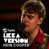 The Fear (triple j Like A Version) by Hein Cooper