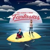 Fantasias von Rauw Alejandro & Farruko