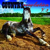 Country Revolution, Vol. 3 di Various Artists
