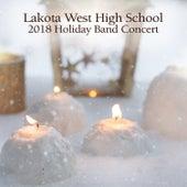 Lakota West High School 2018 Holiday Band Concert von Various