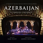 Shirvanshah's Palace by Sami Yusuf