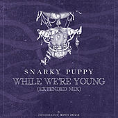 While We're Young (Extended) de Snarky Puppy