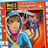 063/Flammen in der Nacht by Die Drei !!!