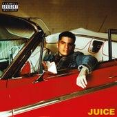Juice - EP by Ruben Paz