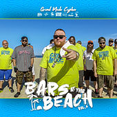 Grind Mode Cypher Bars at the Beach, Vol. 4 de Lingo
