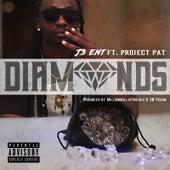 Diamonds de J3ent