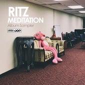 Meditation Album Sampler by The Ritz