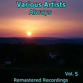 Always Vol. 5 de Various Artists