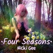 Four Seasons by Nicki Gee