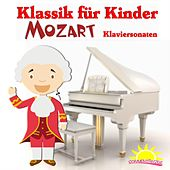 Klassik für Kinder, Mozart, Klaviersonaten de Sonnentänzer