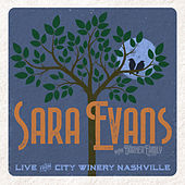 A Little Big Stronger (Live from City Winery Nashville) by Sara Evans