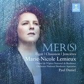 MER(S) - Sea Pictures, Op. 37: II. In Haven (Capri) by Marie Nicole Lemieux