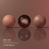 Prototype - Single by Ariel Rodz