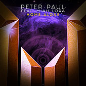 Home Alone (feat. Miah Lora) by Peter Paul
