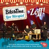 Live Hörspiel: Zoff! von Bibi & Tina