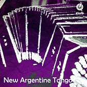 New Argentine Tango de Various Artists