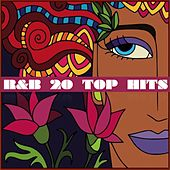 R&B 20 Top Hits de Various Artists