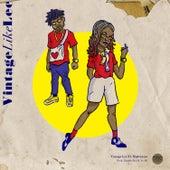 Vintage Like Lee by Vintage Lee