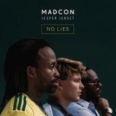 No Lies de Madcon