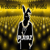 Welcome to My World de Playaz