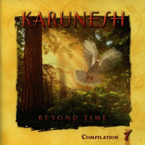 Beyond Time by Karunesh